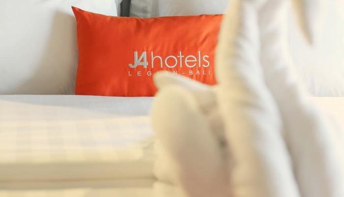 J4 Hotels Legian - Superior Room