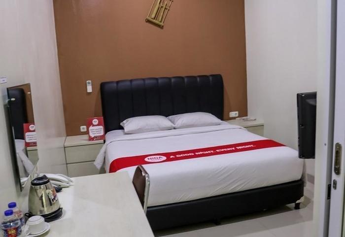 NIDA Rooms Surya Samantri Coblong - Hotel murah di Surabaya
