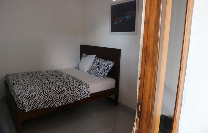 Larisa Homestay Jogja - Room