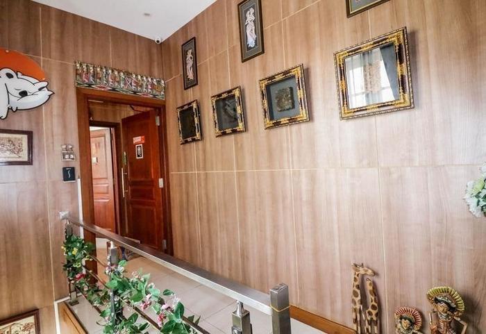 NIDA Rooms Station Malioboro Jogja - Interior