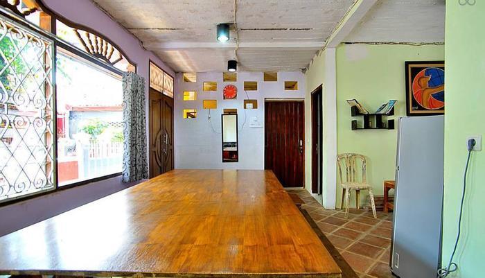 Sukun 9 Homestay Jakarta - Ruang makan