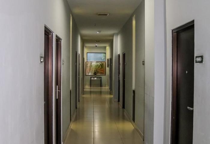 NIDA Rooms Lubis 3 Medan Baru - Pemandangan Area