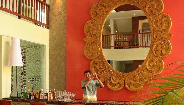 The Rani Hotel & Spa Bali - Bar