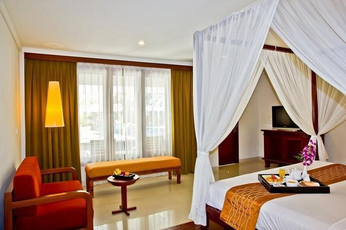 The Rani Hotel & Spa Bali - Suite Room