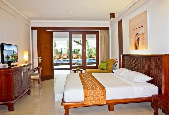 The Rani Hotel & Spa Bali - Deluxe Room
