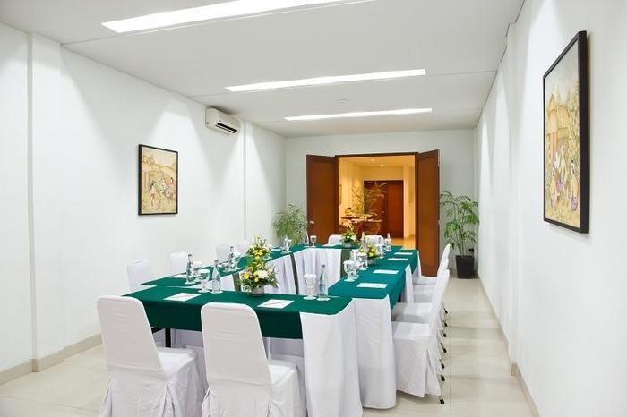 The Rani Hotel & Spa Bali - Ruang Rapat