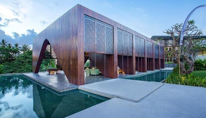Wyndham Tamansari Jivva Resort Bali Bali - Lobby