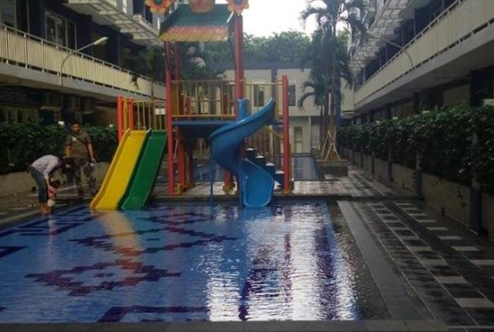 Rosani Apartment Bekasi - Taman Bermain Anak