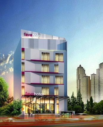 favehotel Graha Agung Surabaya -