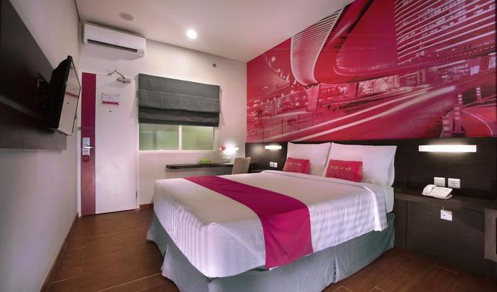 favehotel Graha Agung Surabaya - Kamar Standard