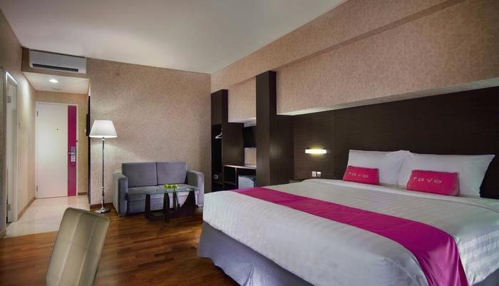 favehotel Graha Agung Surabaya - Kamar Suite