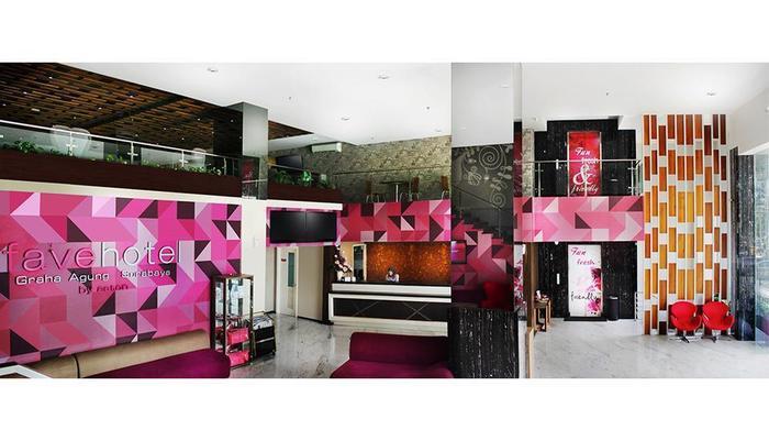 favehotel Graha Agung Surabaya - Lobby