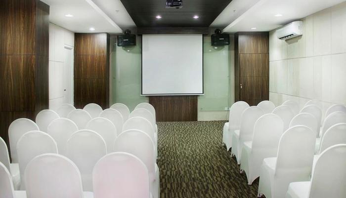 favehotel Graha Agung Surabaya - Volakas Room