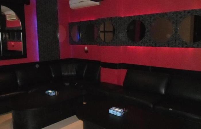 Cittic Hotel Batam - Ruang karaoke