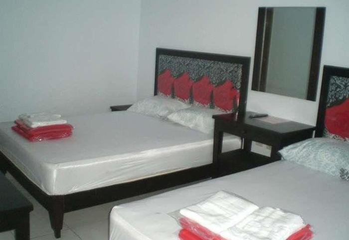 Rose Inn Hotel Pangandaran - AAA