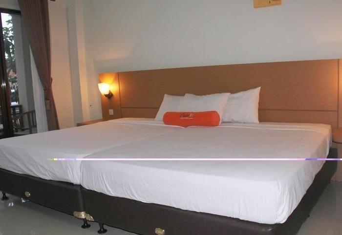 Hotel Paluvi Pangandaran - Kamar