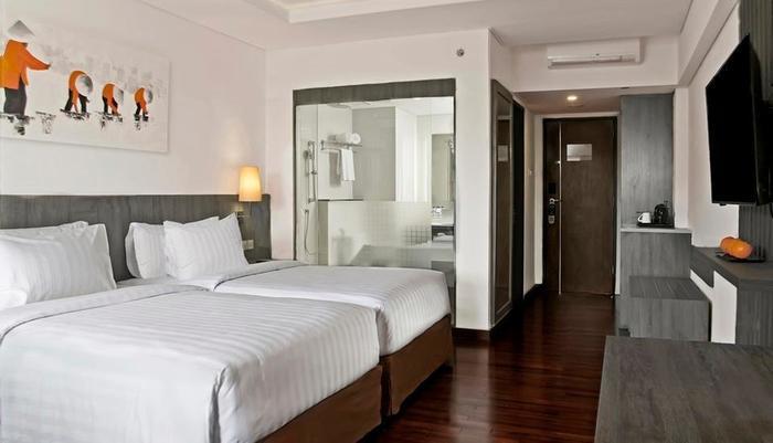 Aston Canggu Beach Resort Bali - Room