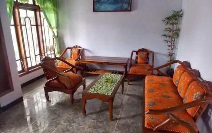 Homestay Ngadisari Permai Bromo - Interior