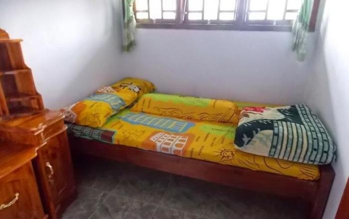Homestay Ngadisari Permai Bromo - Kamar tidur