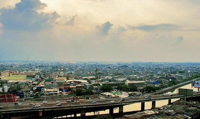 Hariston Hotel & Suites Jakarta - Sekeliling