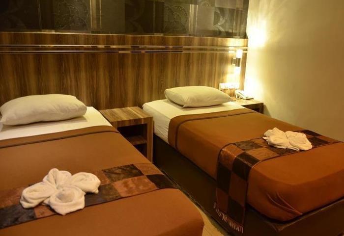 My Home Hotel Pontianak - Kamar tamu