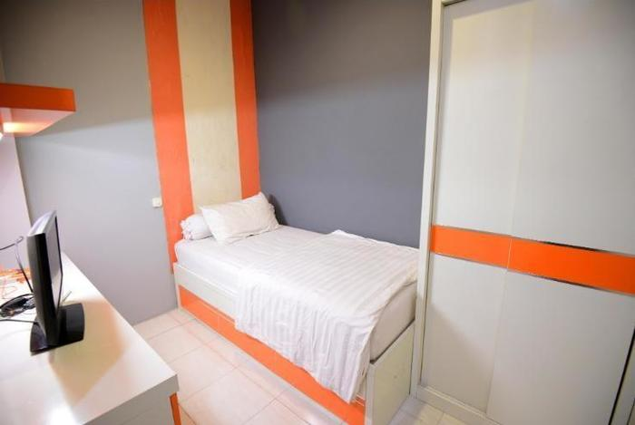 Oranje Gasthuis Siwalankerto Surabaya - Rooms