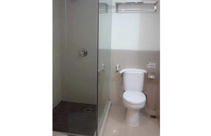 Hotel Radja Samarinda - Kamar Mandi