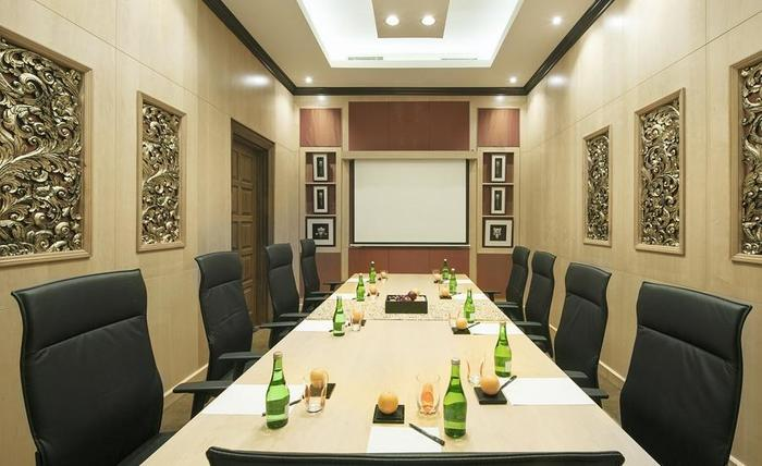 Hotel Ammi Cepu Blora - Meeting Room