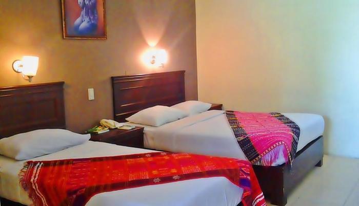 Hotel Bumi Asih Medan - Family room