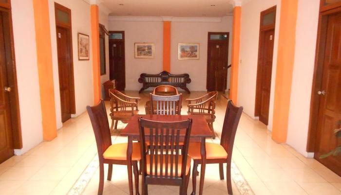 Hotel Bumi Asih Medan - FOYE LT.1