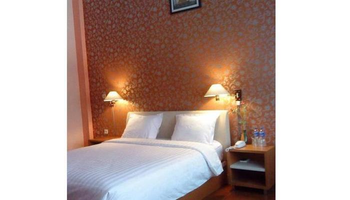 Hotel Kencana Purwodadi Grobogan - Kamar tamu