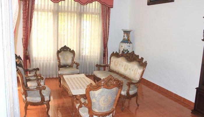 Simply Homy Guest House Taman Siswa Yogyakarta - Ruang tamu