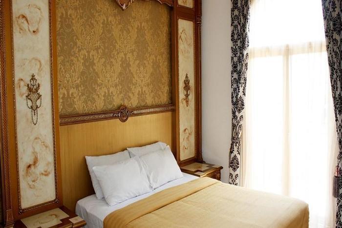 Narapati Indah Syariah Boutique Hotel and Convention Bandung - Kamar tamu