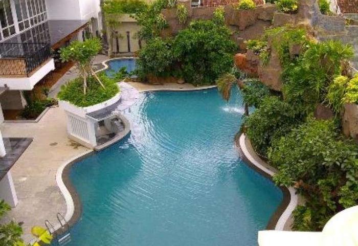 Jambuluwuk Malioboro Hotel Yogyakarta - Pool