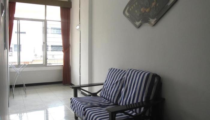 Providence Homestay Surabaya - Ruang tamu