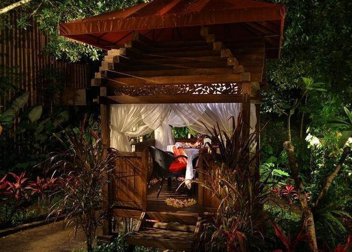 The Jungle Retreat Bali - The Bale