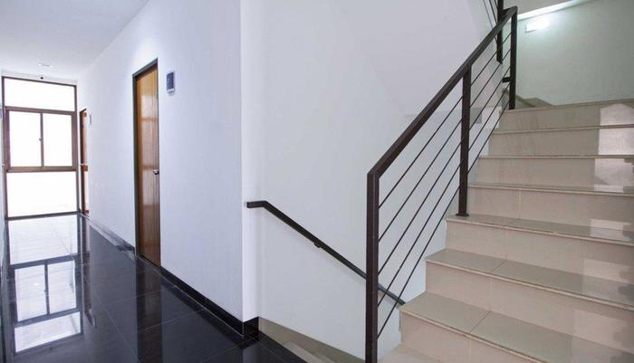 Avalon Residence Thamrin - Interior