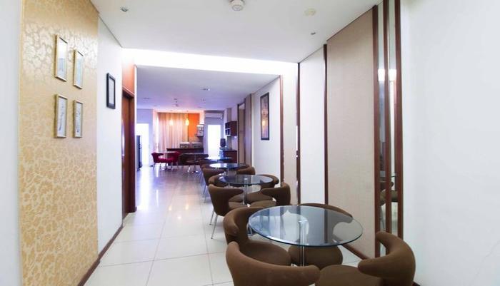 RedDoorz Plus @Thamrin Residence Jakarta - Interior