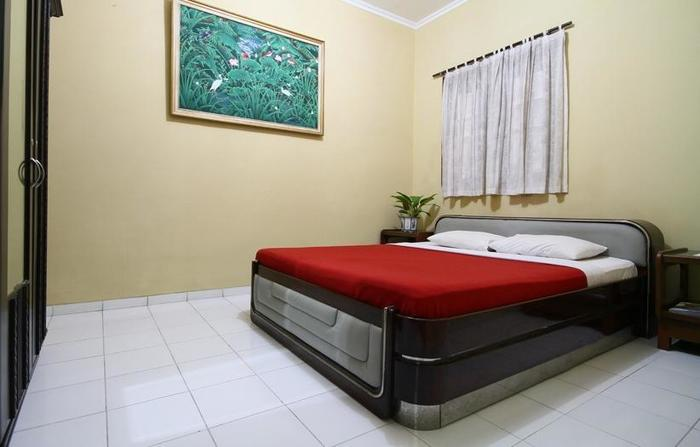 Homestay Retanata Bandung - Kamar Keluarga