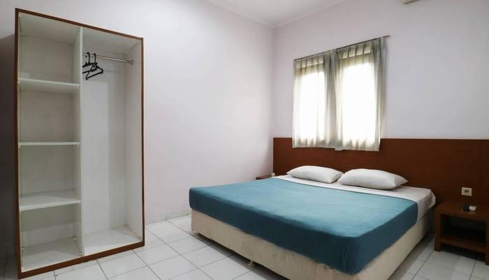 Homestay Retanata Bandung - Family Room