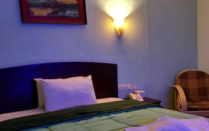 Raden Hotel & Convention Centre Palembang - Kamar Super Deluxe