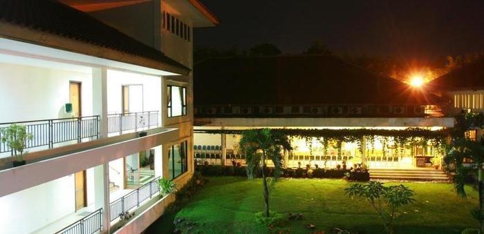 GDW Business Accomodation Bogor - Eksterior
