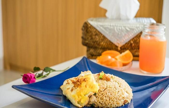Deva Bali Apartment Bali - Makanan
