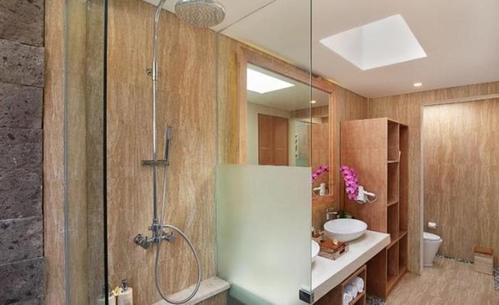 Ini Vie Villa Bali - Kamar mandi