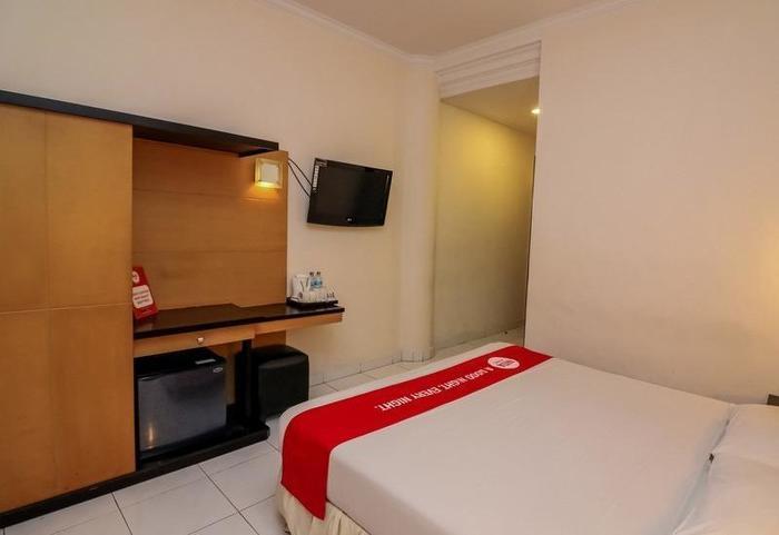 NIDA Rooms Gatot Subroto 18 Denpasar - Kamar tamu