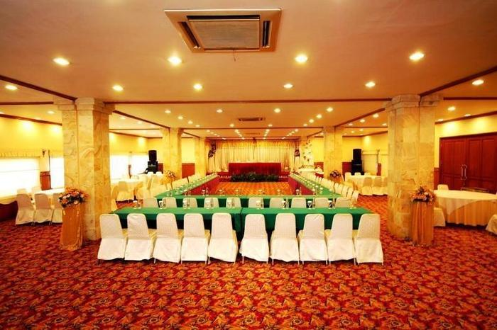 NIDA Rooms Gatot Subroto 18 Denpasar - Restoran