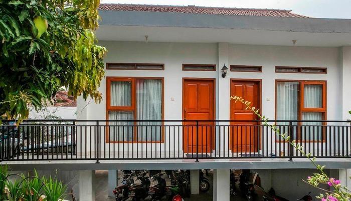 RedDoorz @ Cigadung Bandung -