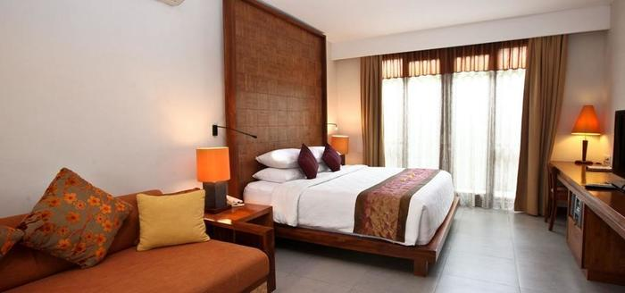 Rama Candidasa Resort & Spa Bali - Junior Suite
