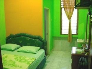 Merapi Hotel Yogyakarta - Kamar Tamu