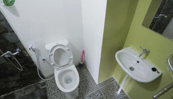 Bogor Homestay Bogor - toilet